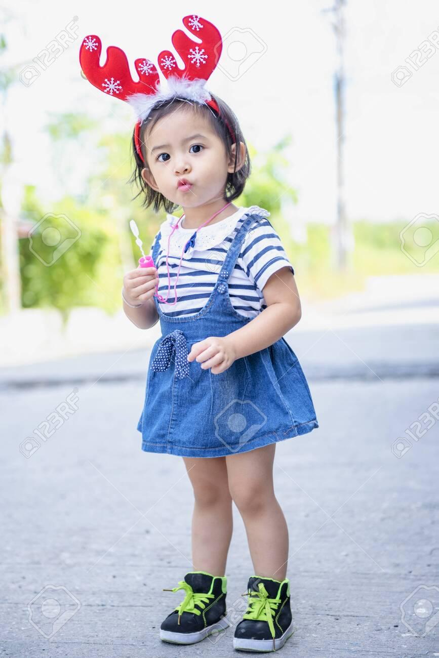 Girl little asian Addication