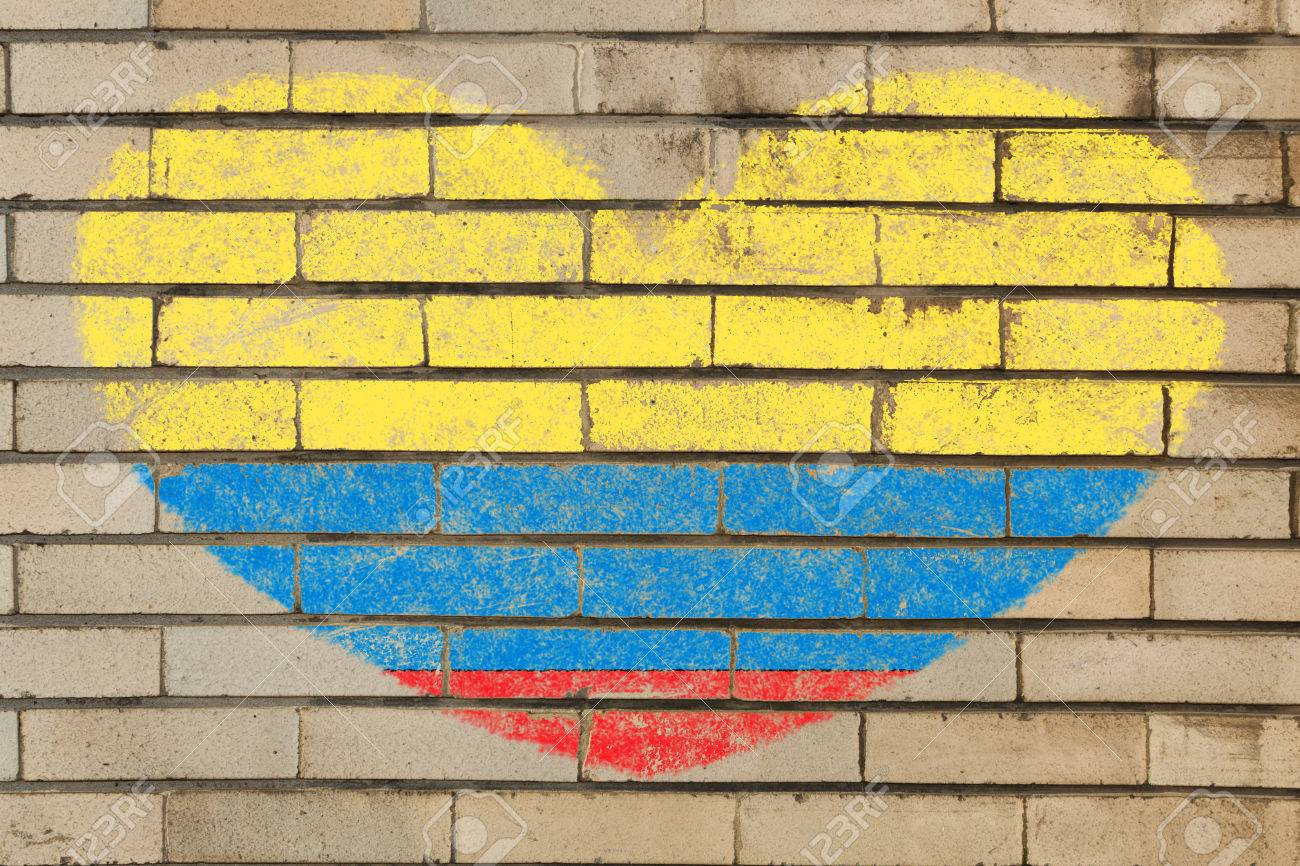Magnificent Colorful Brick Wall Pictures Inspiration - The Wall Art ...