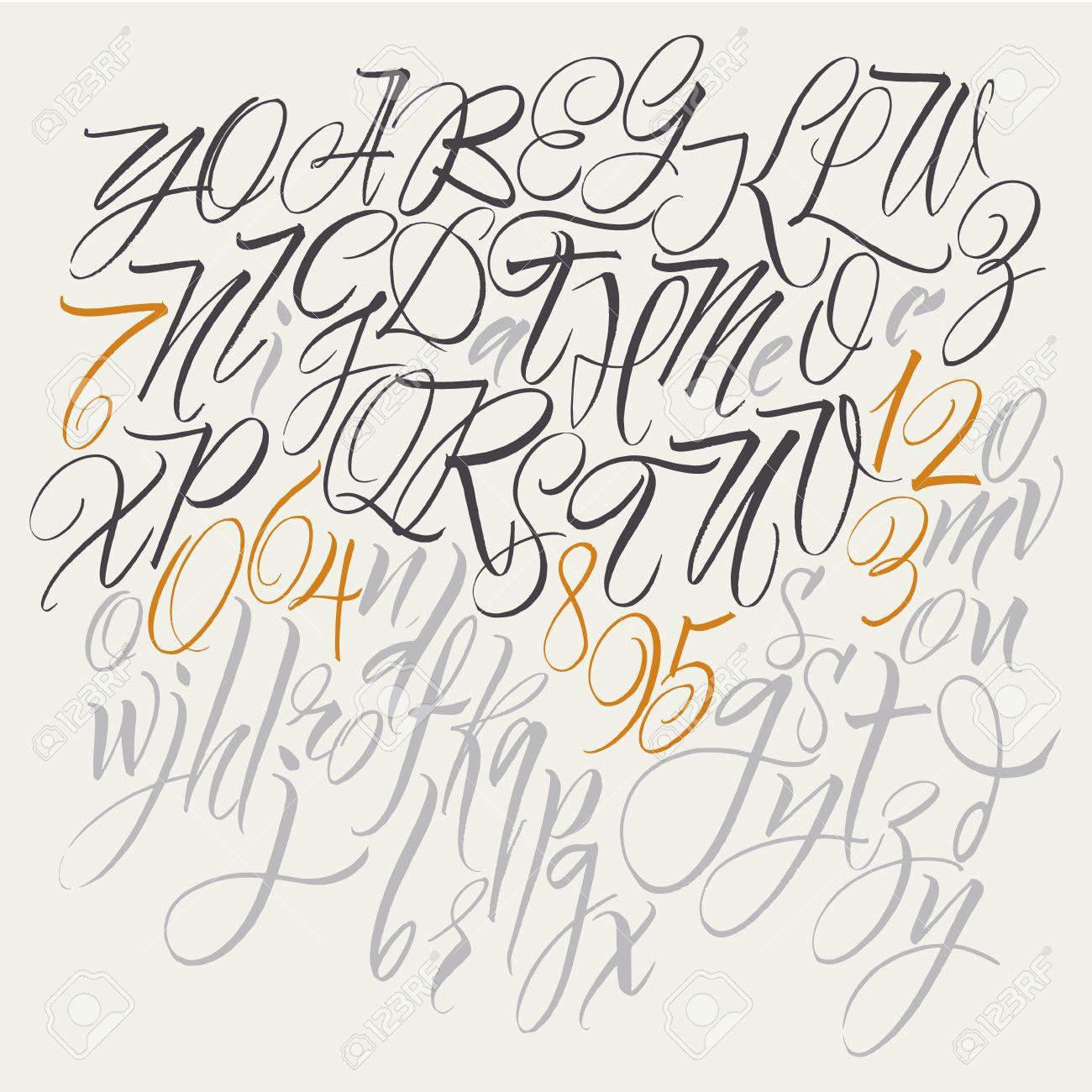 Connu Differente Ecriture Pour Tatouage - Galerie Tatouage WX15