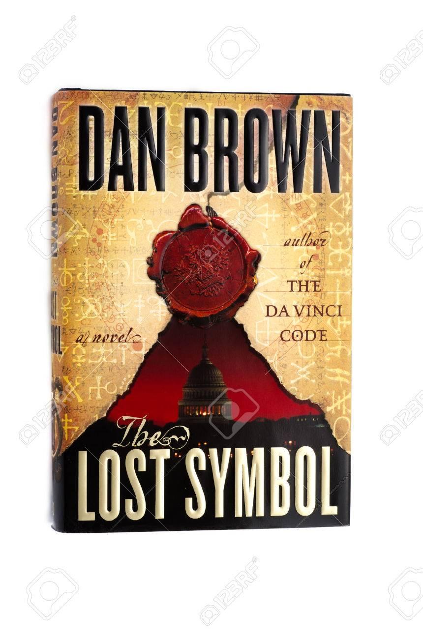 Hardcover book the lost symbol by dan brown stock photo picture hardcover book the lost symbol by dan brown stock photo 23543353 biocorpaavc