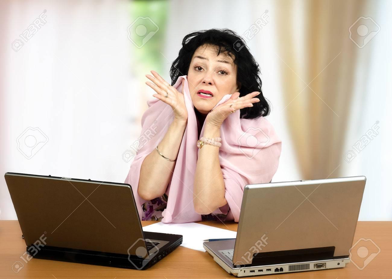 Свидание с пожилой женщиной видео фото 565-575