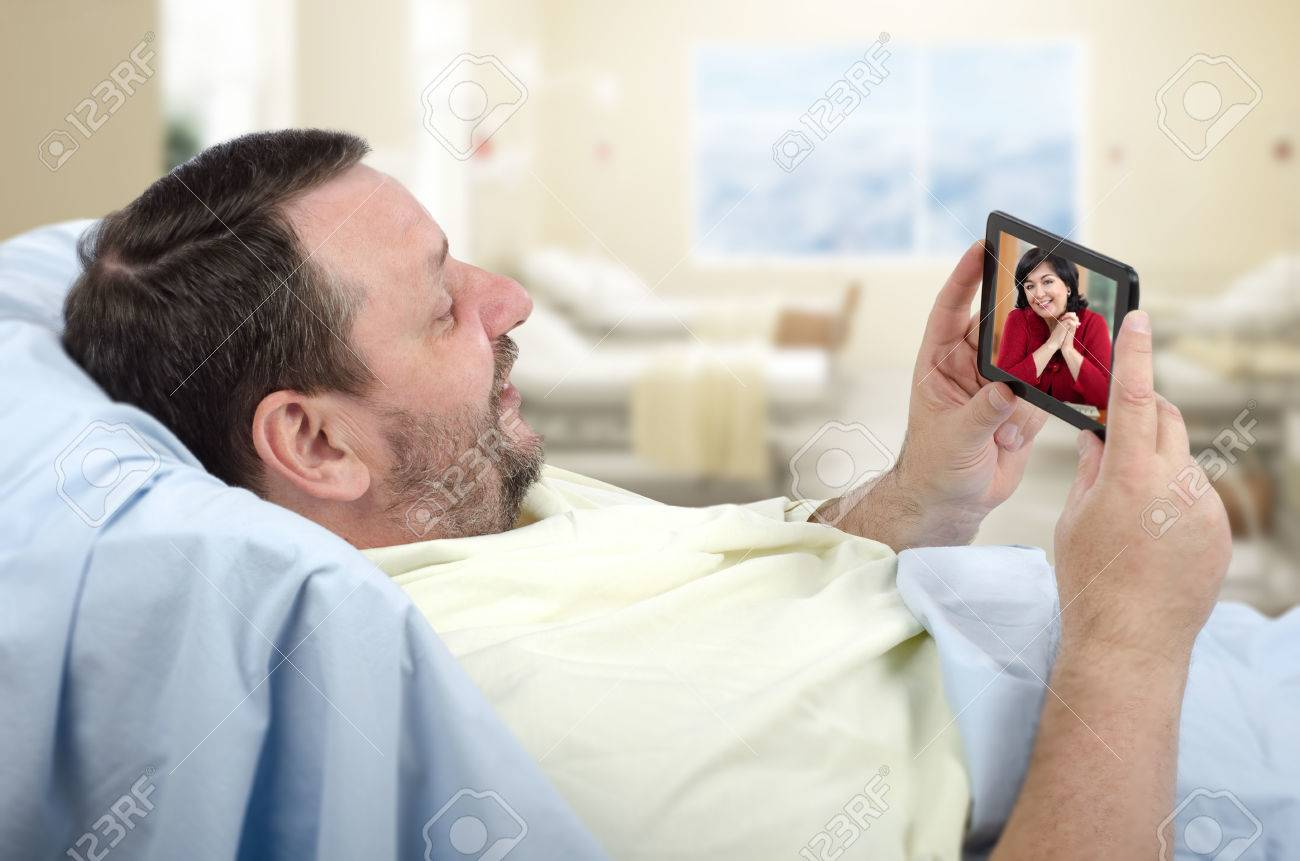male video chat