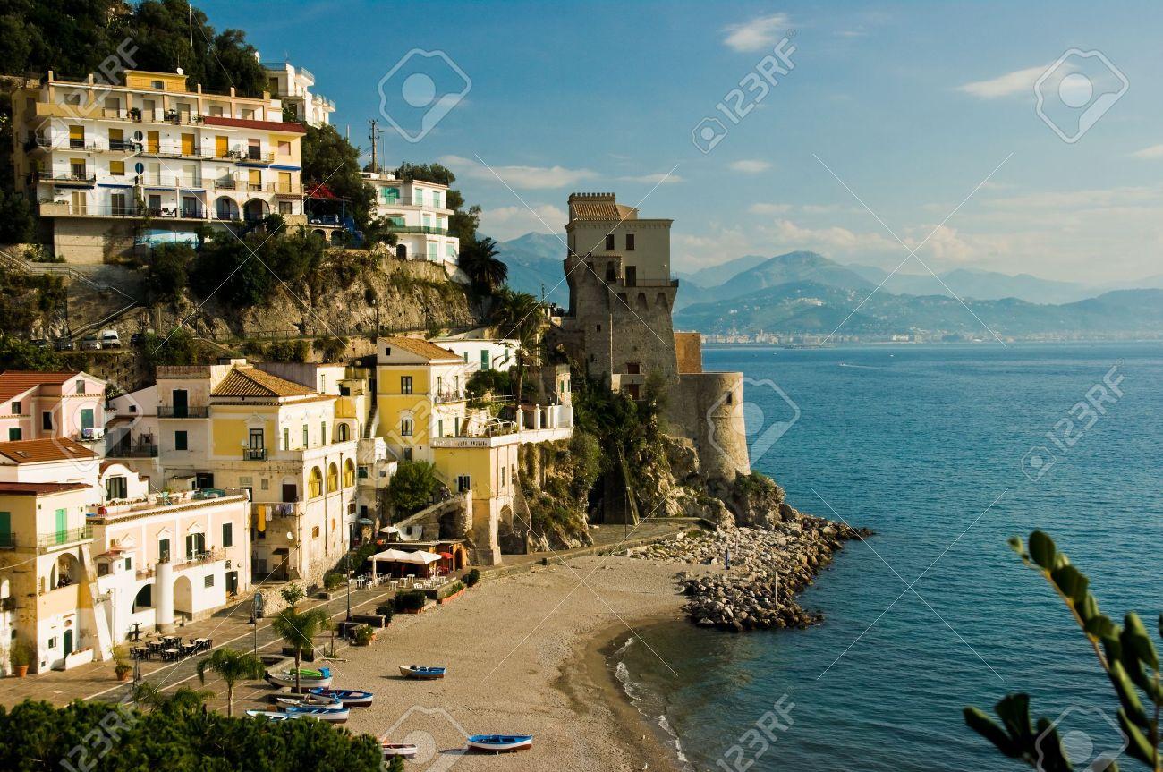 Travel to Salerno Italy this February - British Muslim Magazine