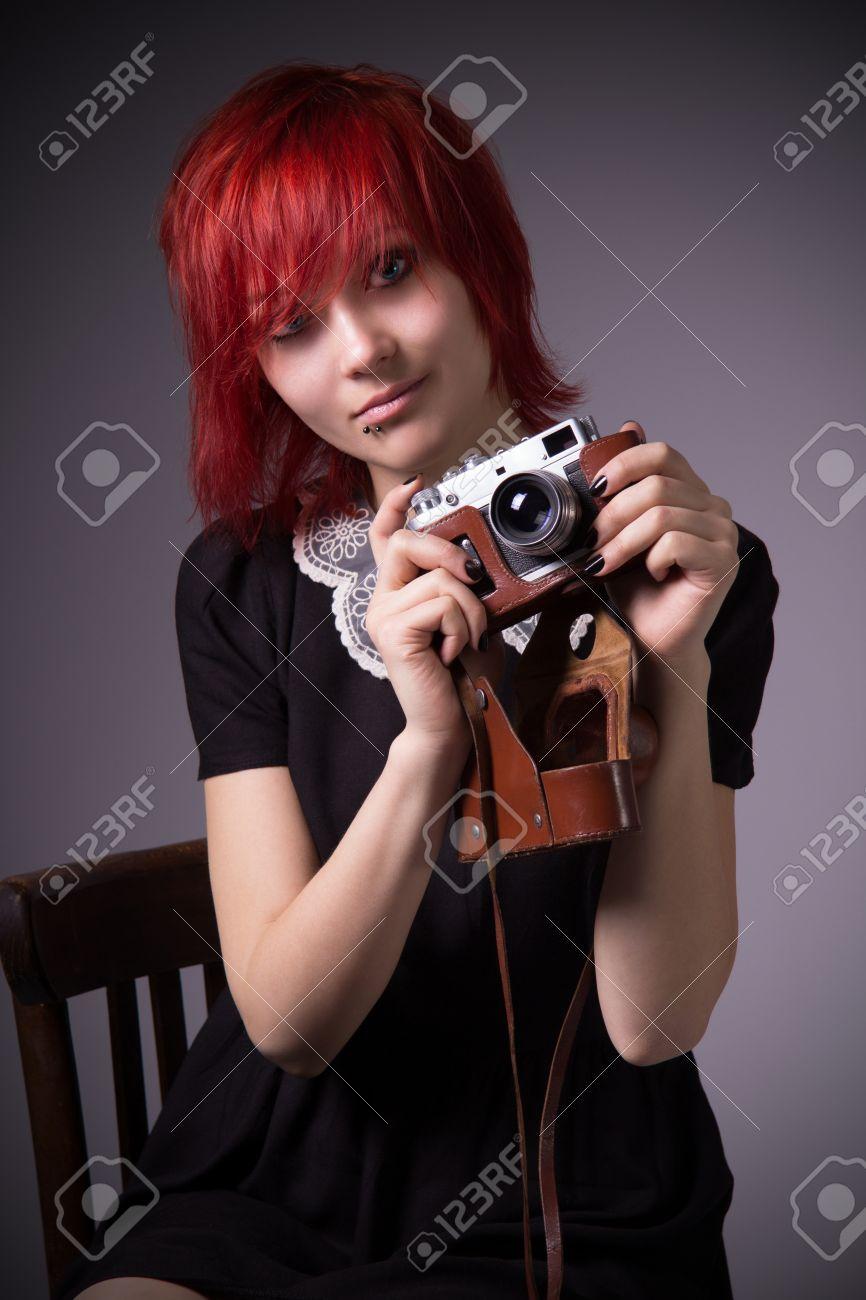 камеры черных девушек
