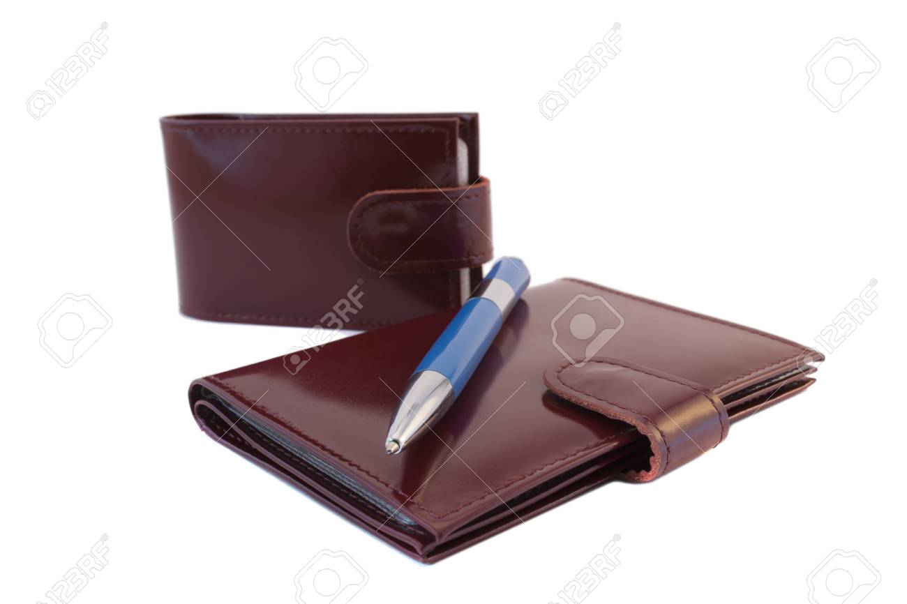 Business card holder pen and notepad on white background stock business card holder pen and notepad on white background stock photo 55874867 colourmoves