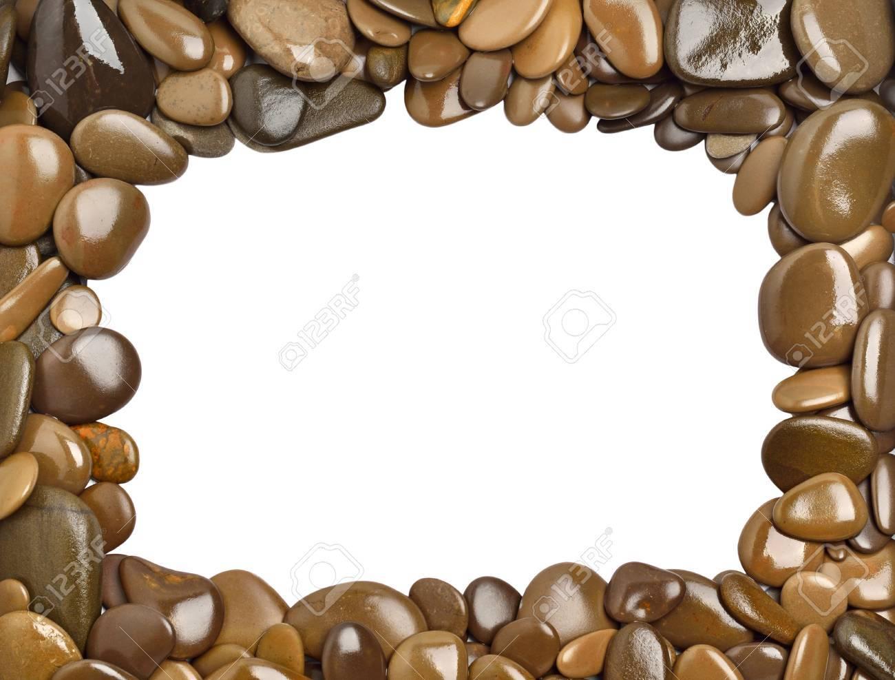 Pebbles frame - 20215047