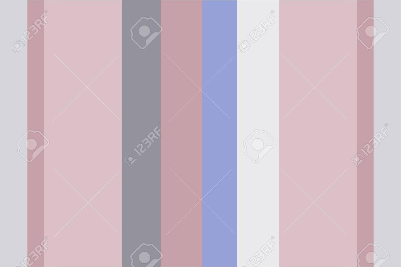 Strips seamless pattern for your design: website, poster, illustration - 118664360