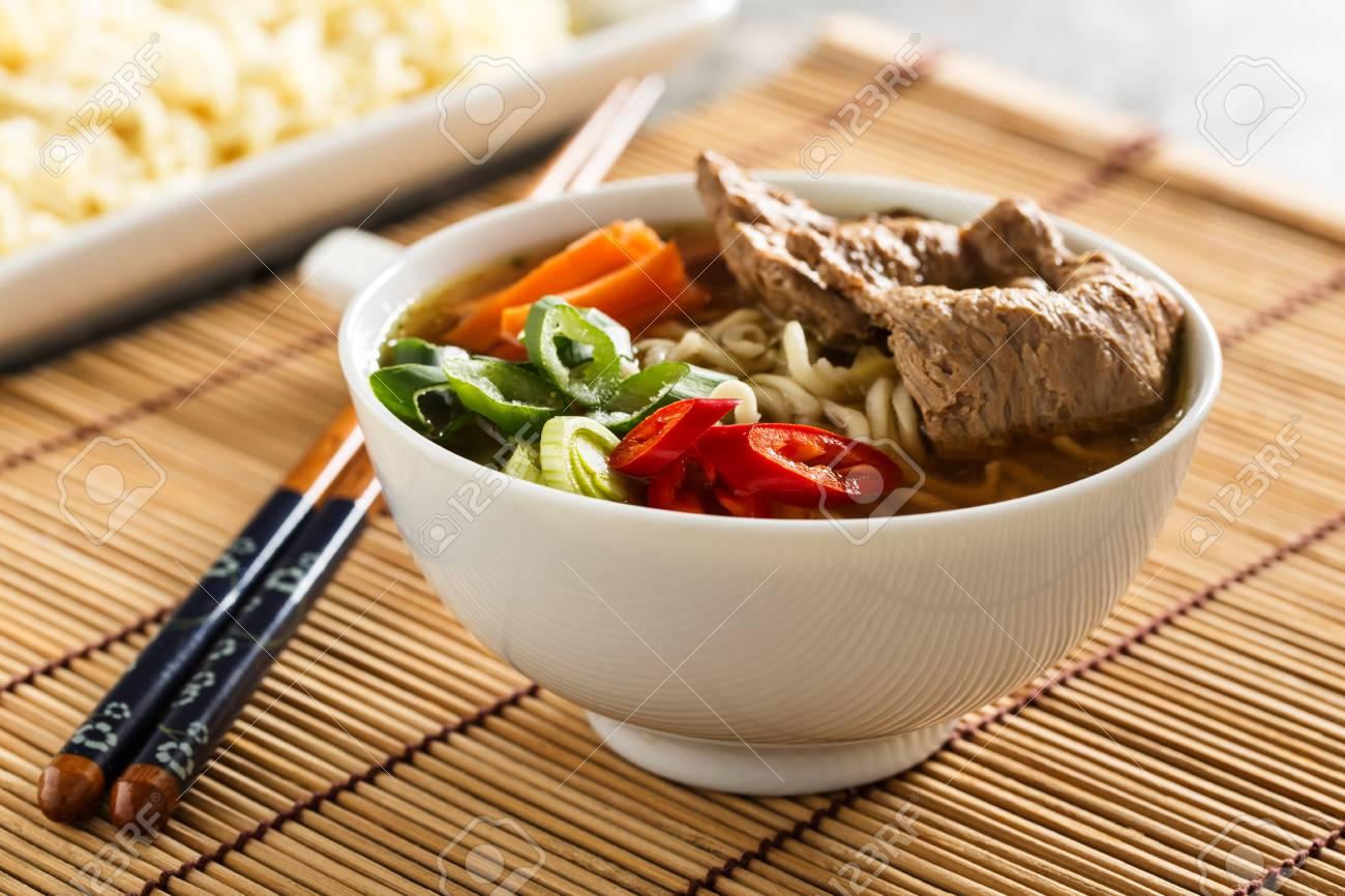 醤油 ラーメン スープ