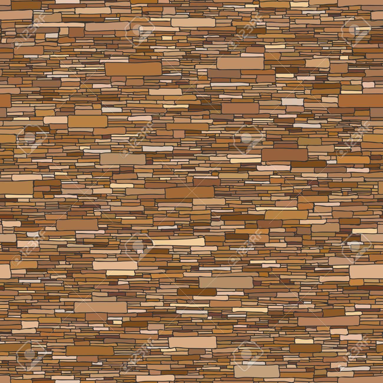 Piedras De Pared La Inclusin De Piedras De Tamao Y Forma  ~ Piedra Para Forrar Paredes Exteriores