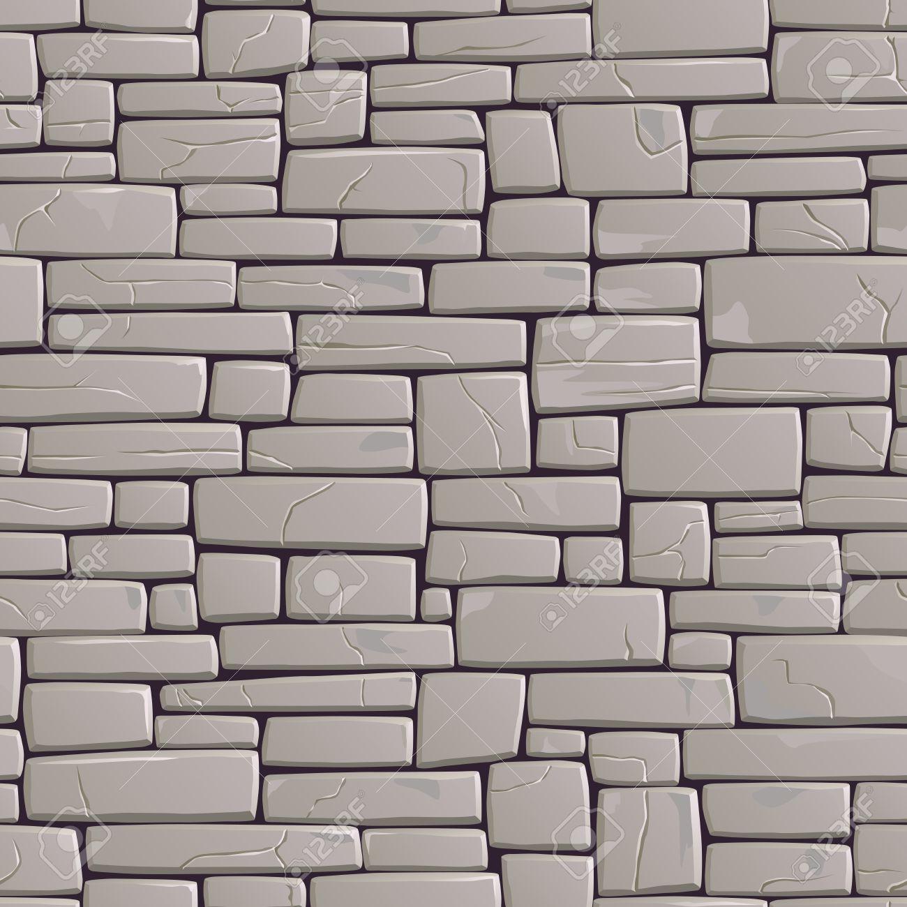 Eccezionale Sfondo Trasparente Di Forma Rettangolare Dell'edificio Pietre Muro  QE46