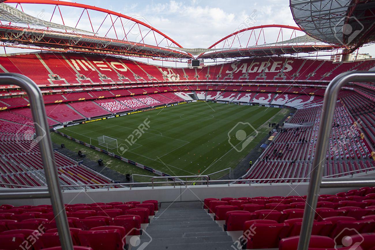 リスボン、ポルトガル 2 月 - 27...
