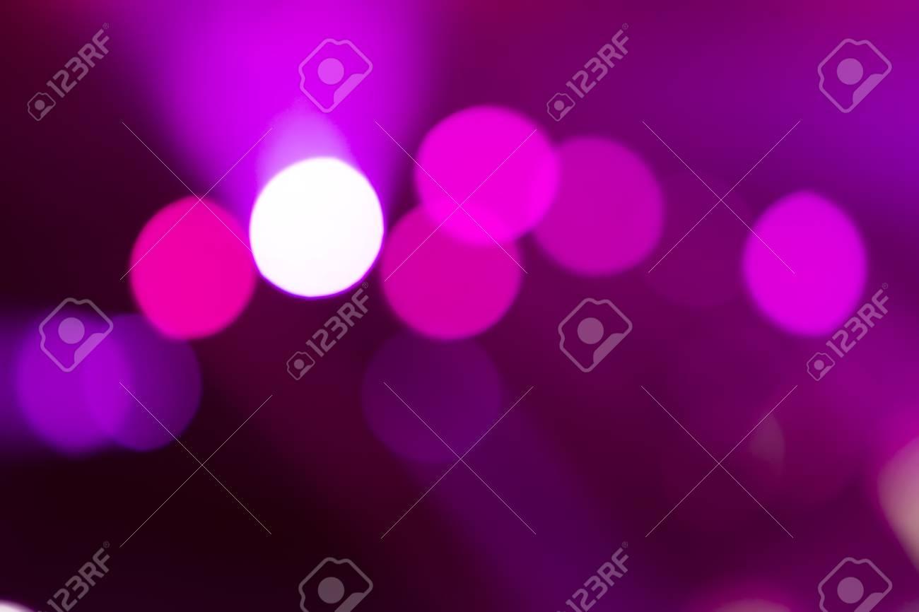 Immagini stock sfocato spettacolo concerto di illuminazione sul