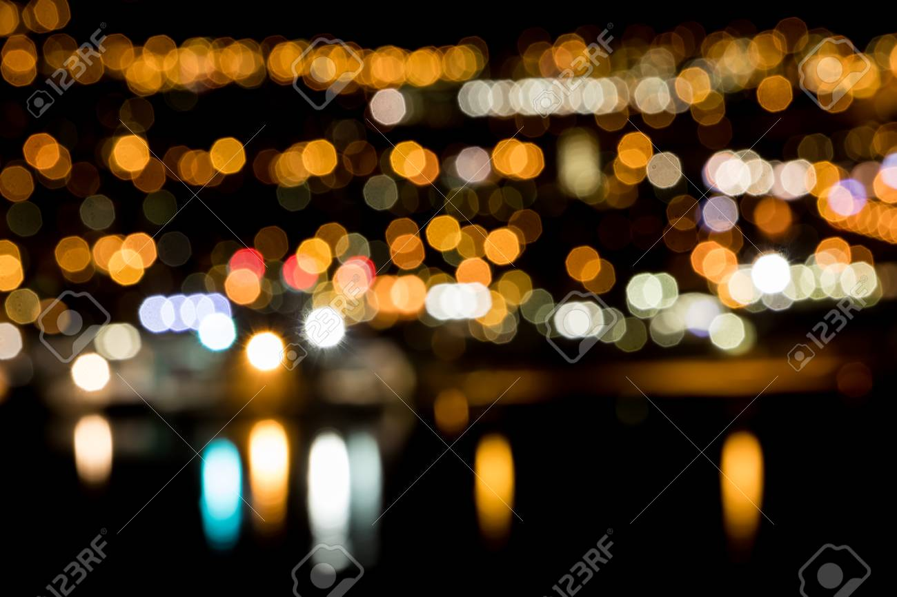 Lights Blurred photography pictures forecast dress in winter in 2019