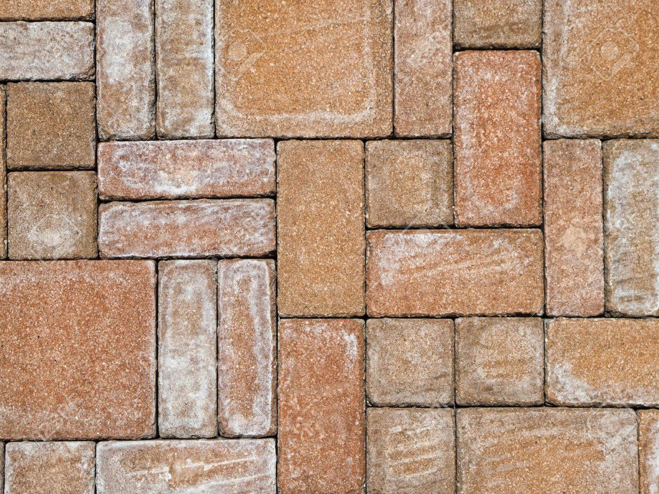 Garden Path Bricks Stock Photo Picture And Royalty Free Image