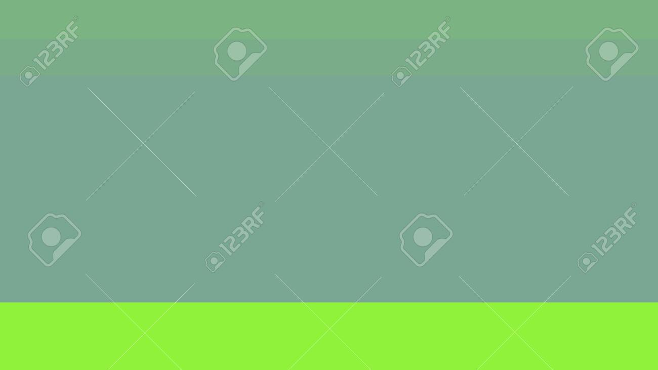 Background with color lines. Different shades and thickness. - 141965496