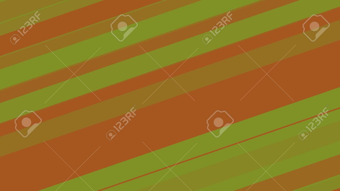 Background with color lines. Different shades and thickness. - 141965157