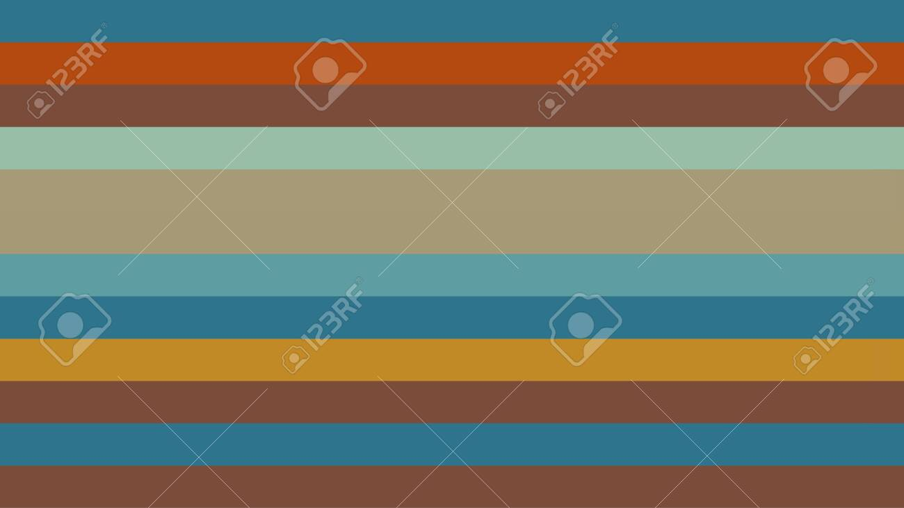 Background with color lines. Different shades and thickness. Abstract pattern. - 142843017