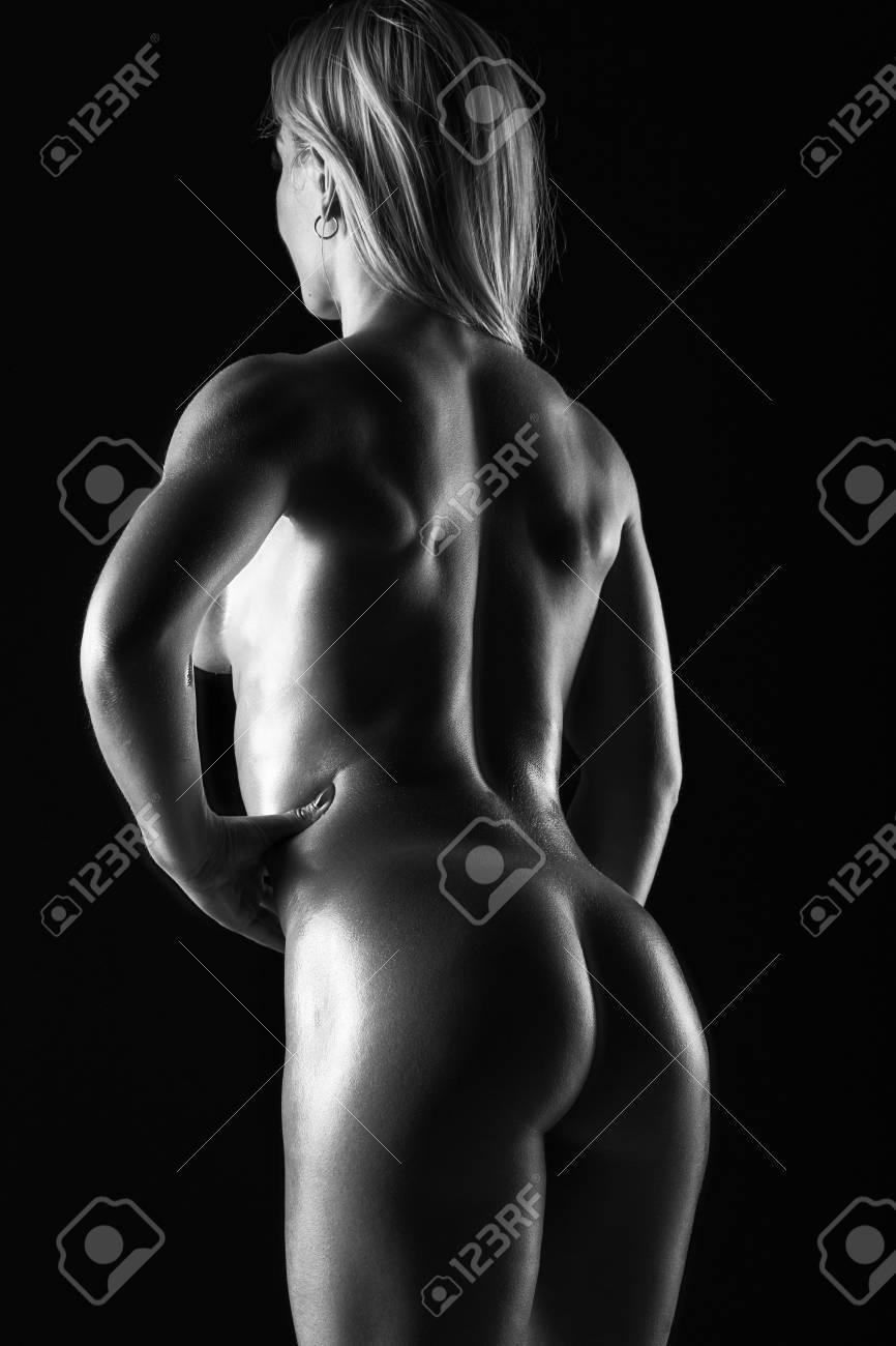 Teen chubby bum hole nude