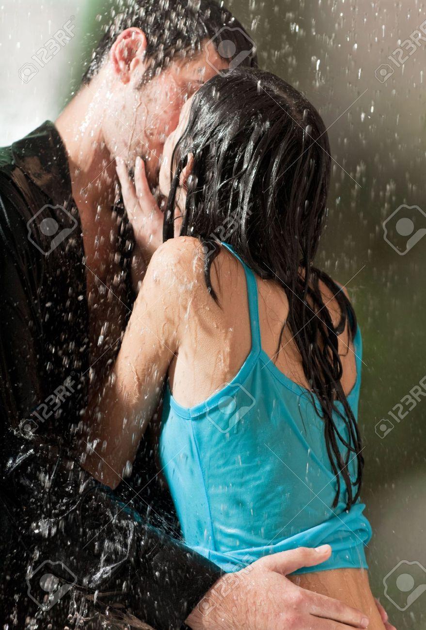 Фото любовь под душем 22 фотография