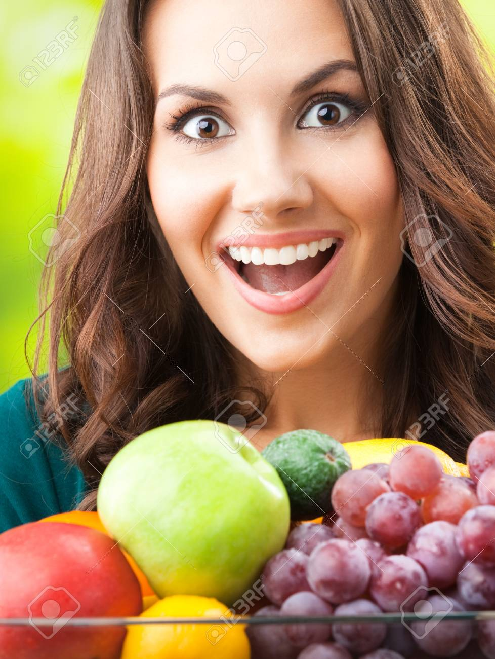 Fruit diet - a guarantee of beauty and health 32