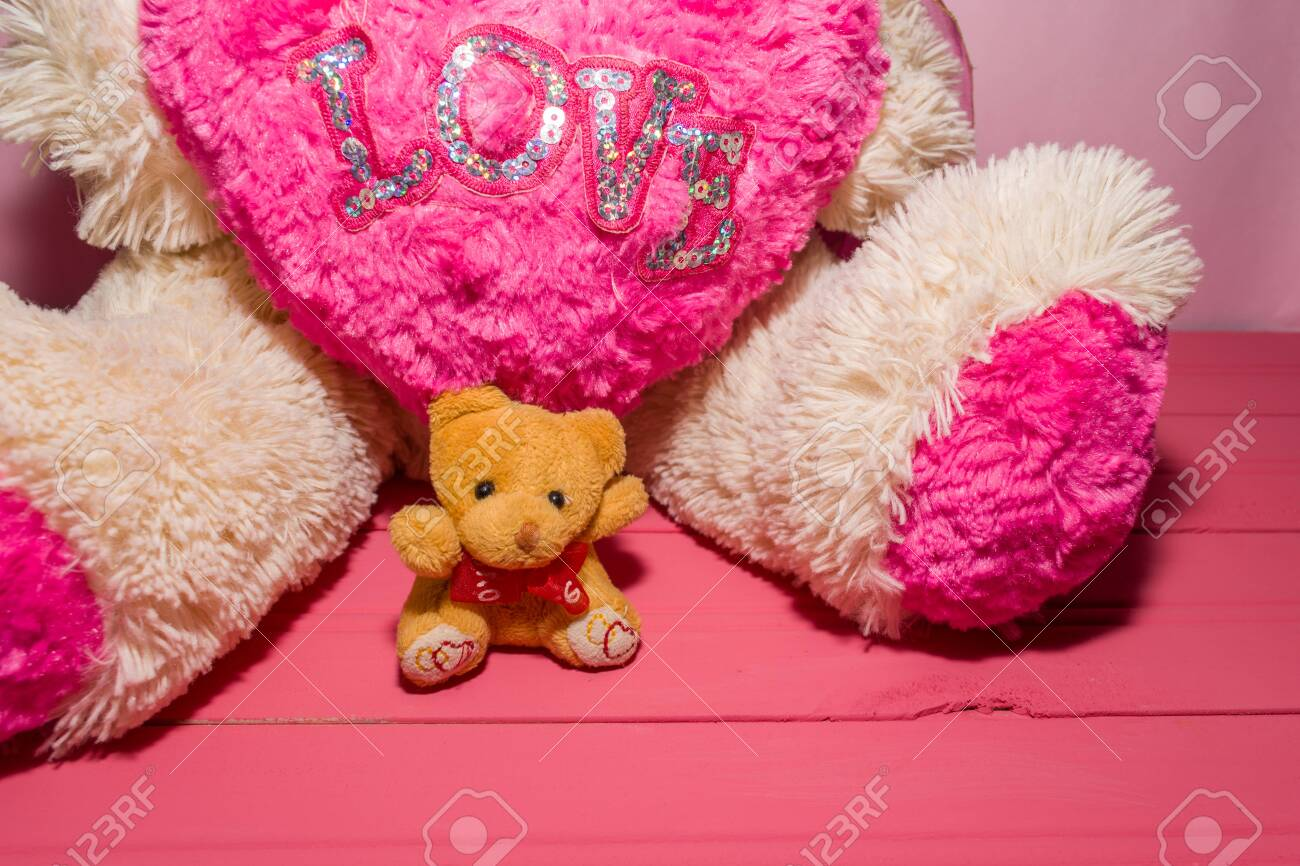 Teddy bear teddy bear words