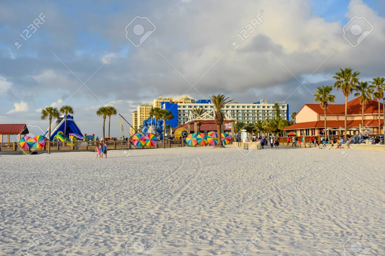 florida vacation deals january 2019