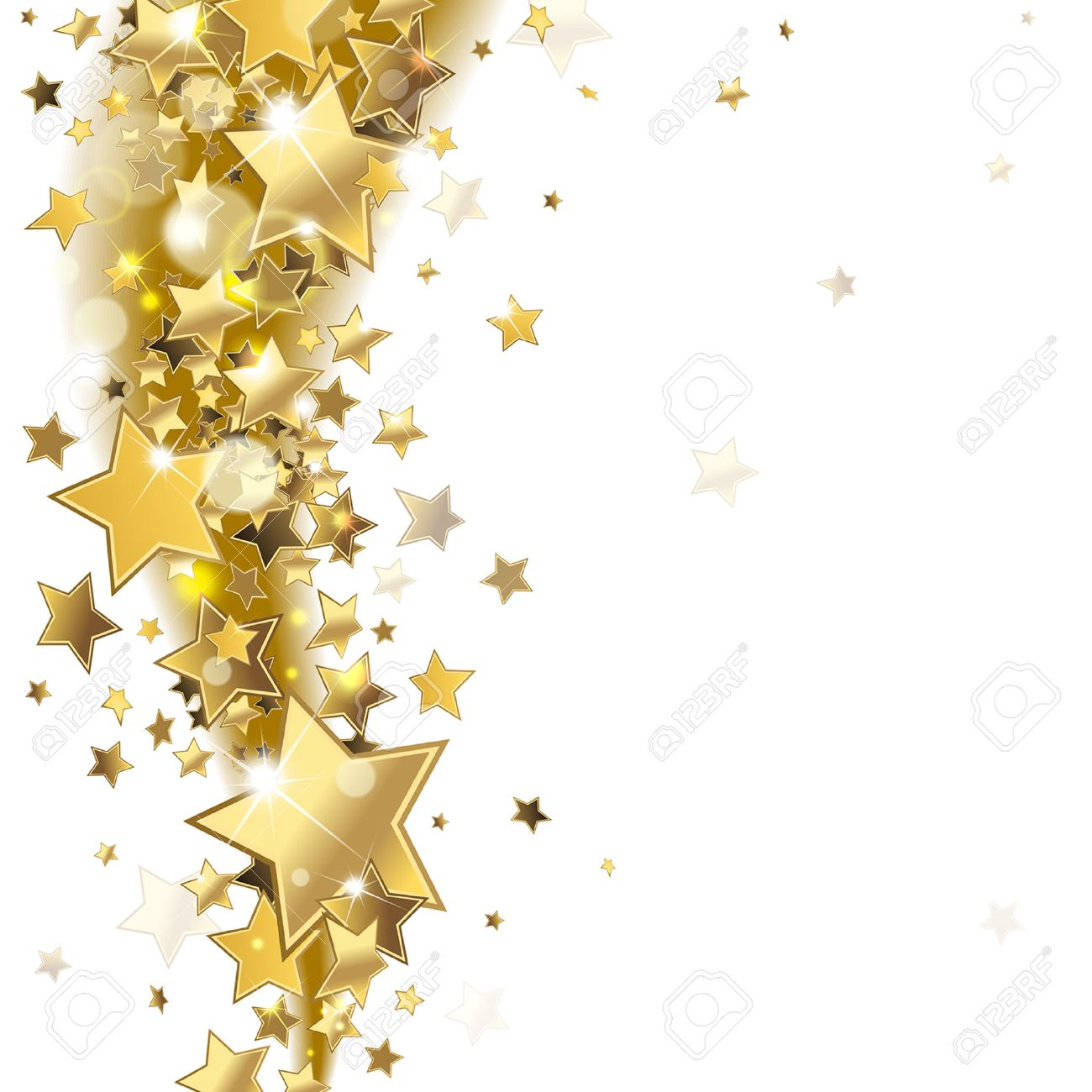 Beautiful gold star award template pictures inspiration example gold star certificate template image collections certificate alramifo Image collections