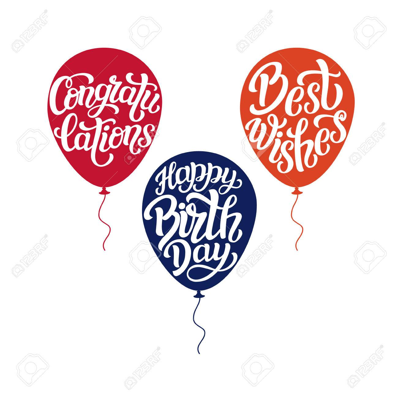 Alles Gute Zum Geburtstag, Glückwünsche, Die Besten Wünsche ...