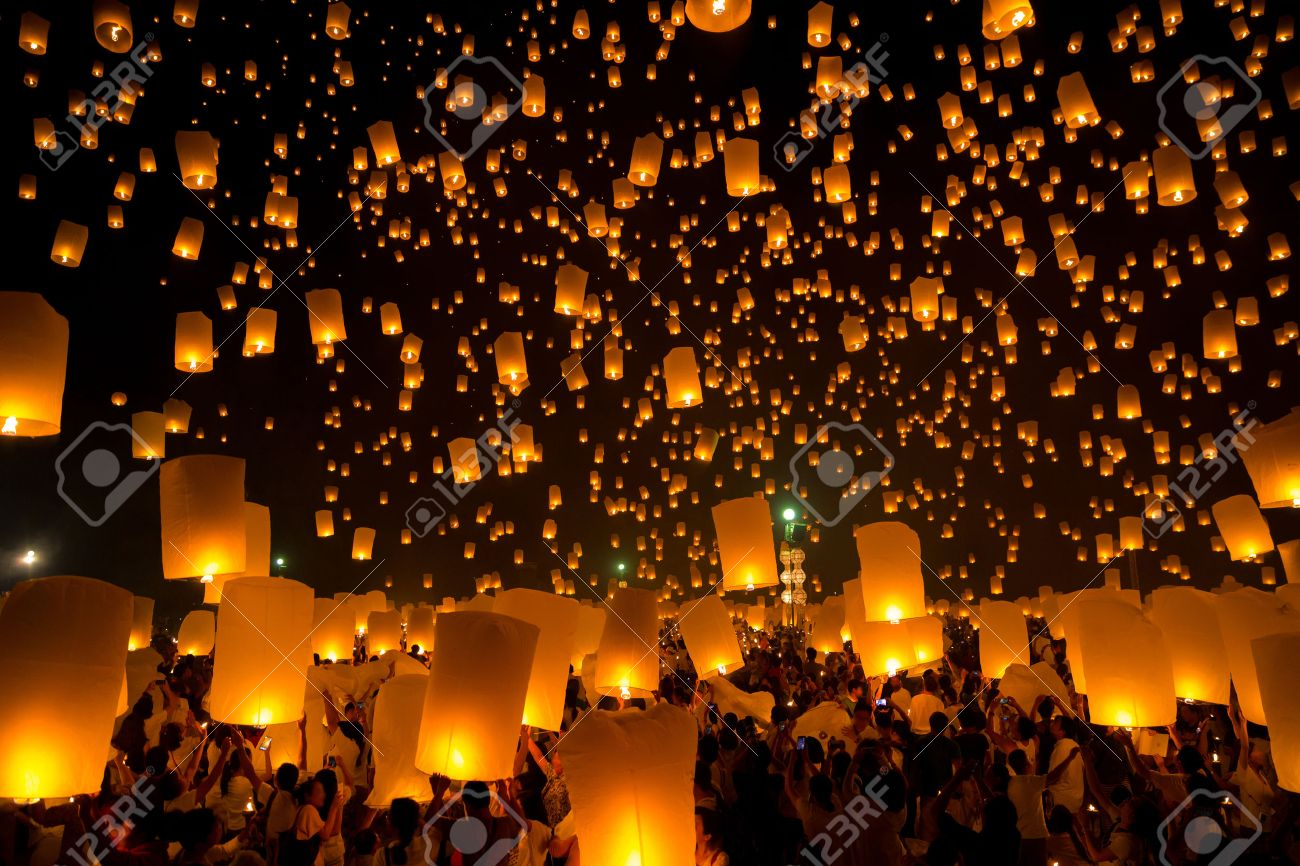 Sky Lantern Stock Photos. Royalty Free Sky Lantern Images for Flying Lantern Wallpaper  165jwn