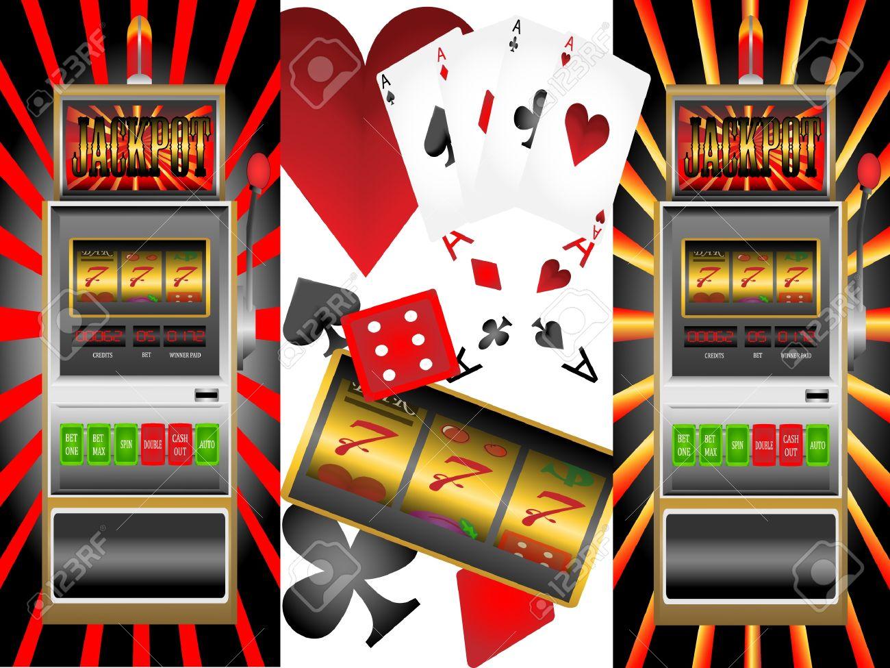Play poker slot machine free i was born a gambling