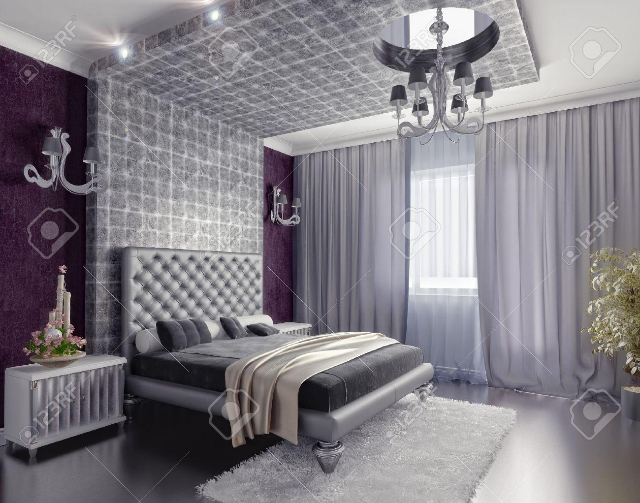 Modern Style Bedroom Modern Style Bedroom