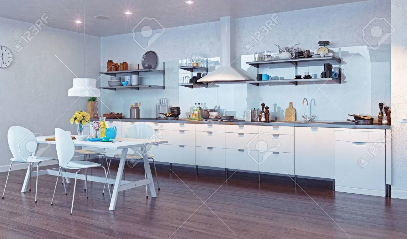 Asombroso Conceptos De Diseño De Cocina Componente - Ideas de ...