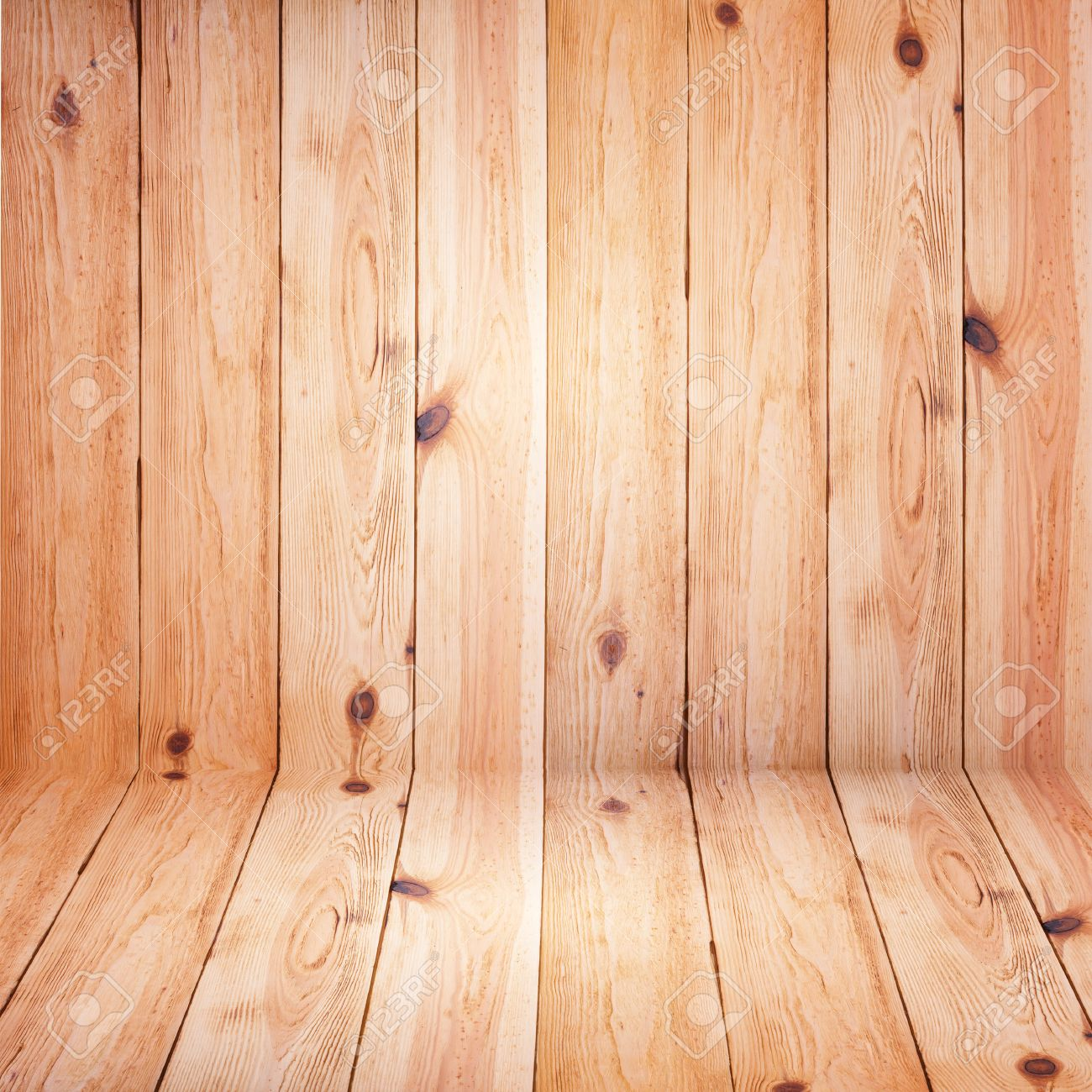 Grandes Suelos Marrones Tablones De Madera De Textura De Fondo De