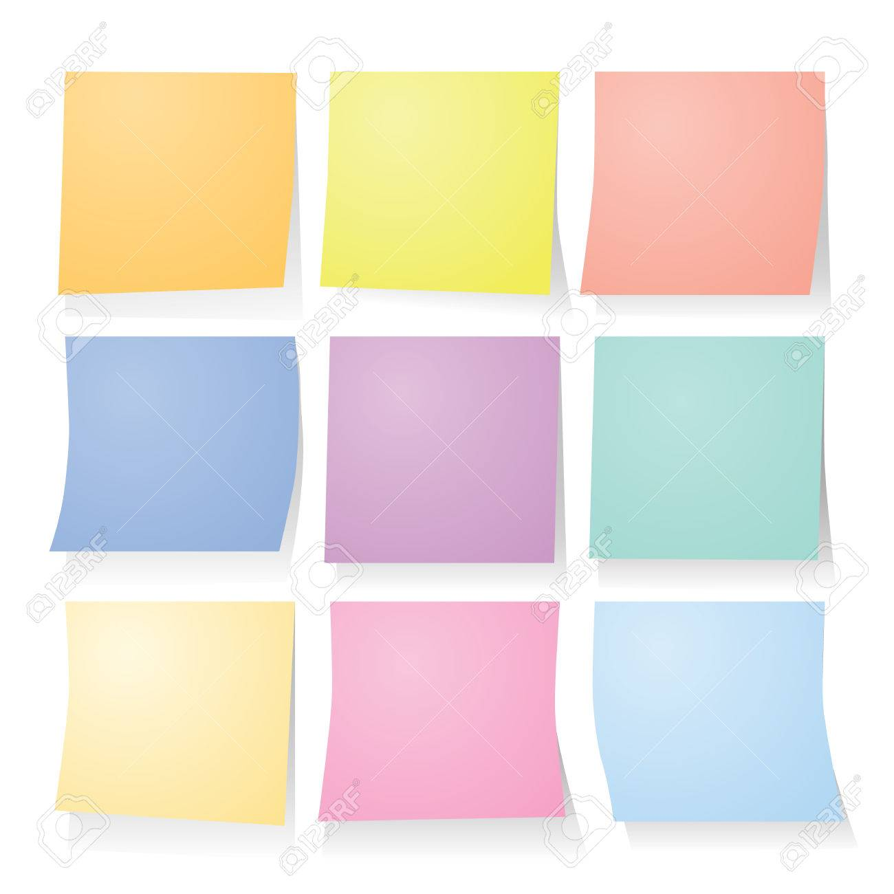 Post It Note clipart - Information, Paper, Yellow, transparent clip art