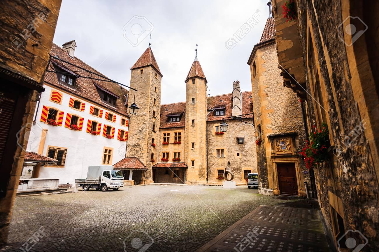 Castello risalente