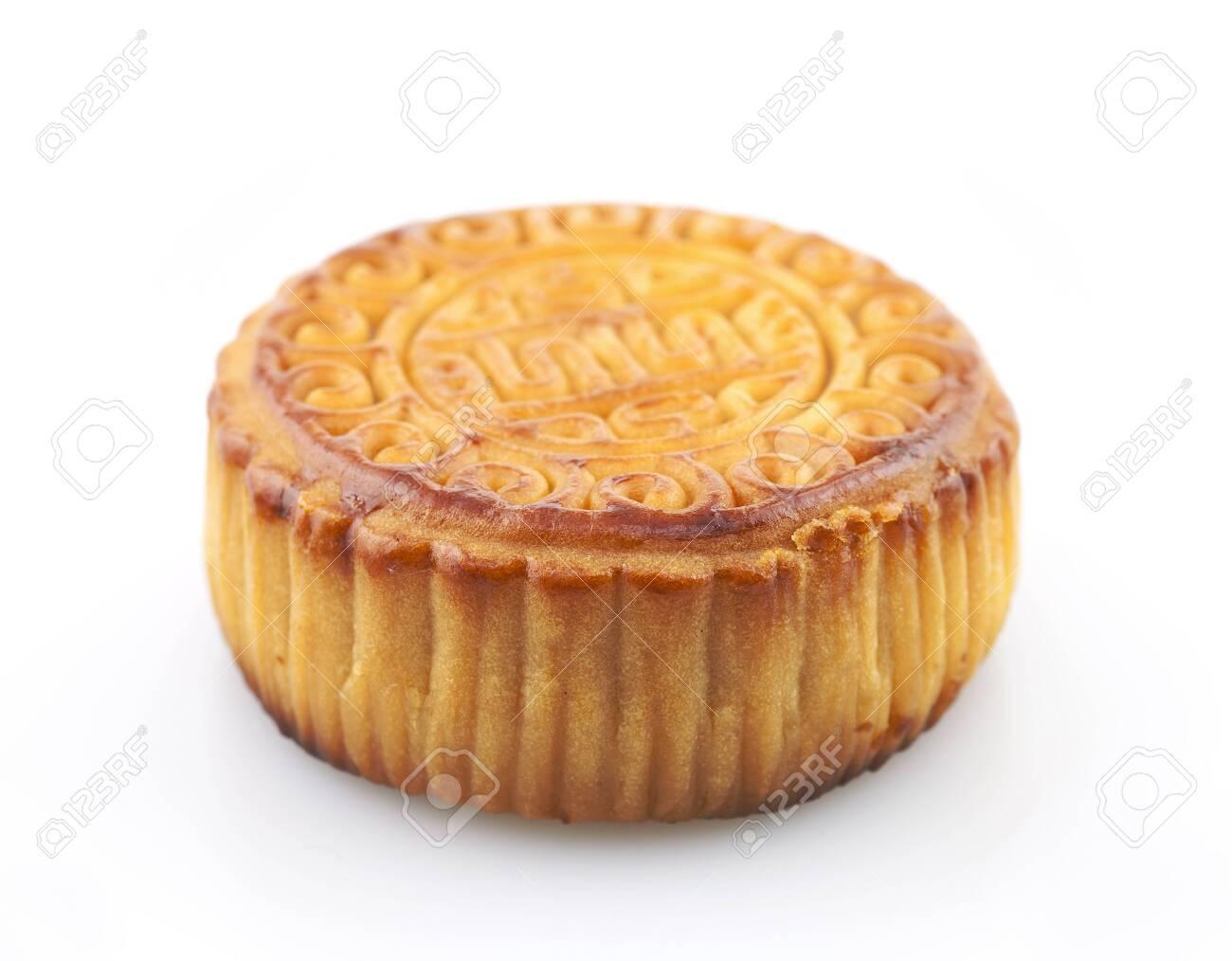 Mid-Autumn Festival, moon cakes - 148216296