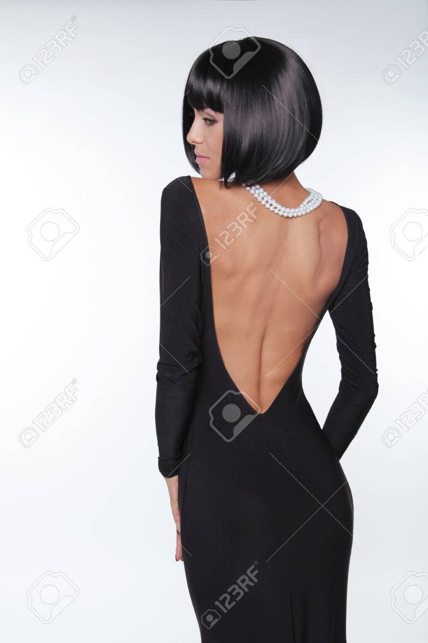 Секси в черном
