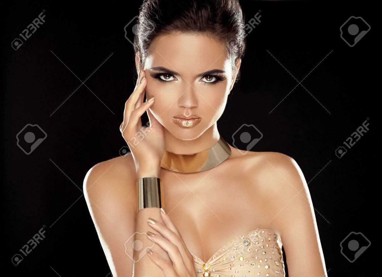 Фото роскошные женщины 15 фотография