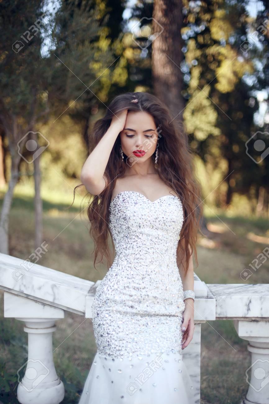 Sexy wedding dresses for women