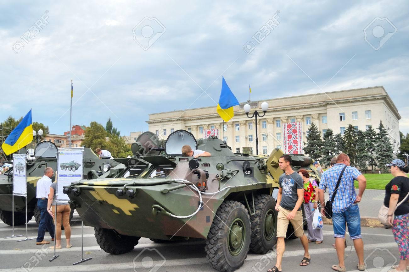Kherson ukraine photos