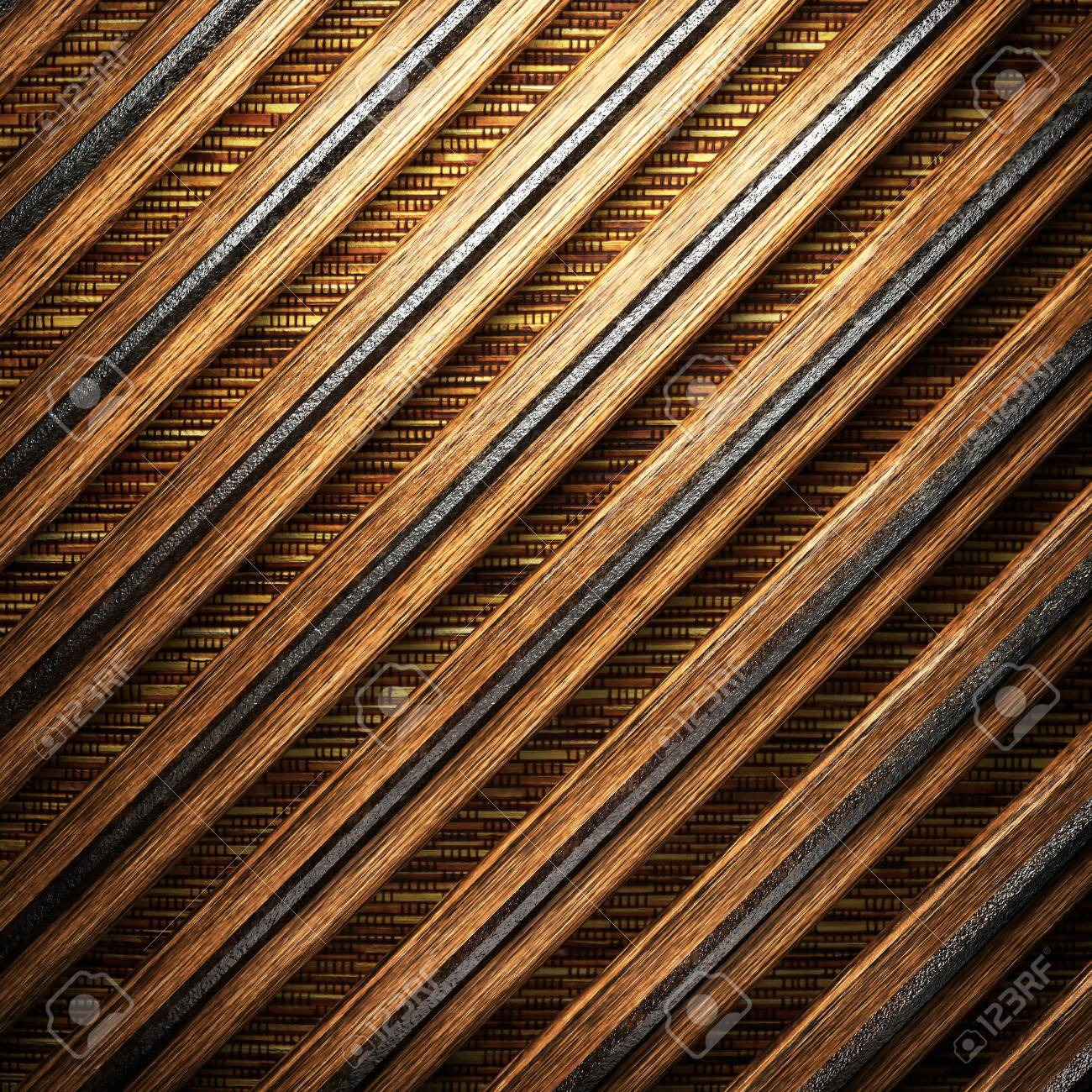 wood on wall Stock Photo - 16077431