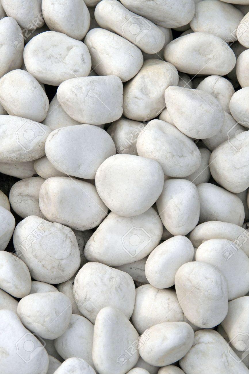 White stone background (texture) Stock Photo - 11342138