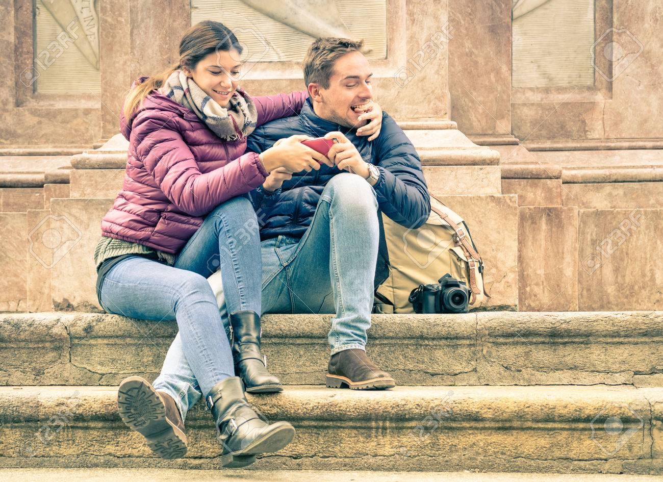 Dating und Heiratsbräuche in Italien