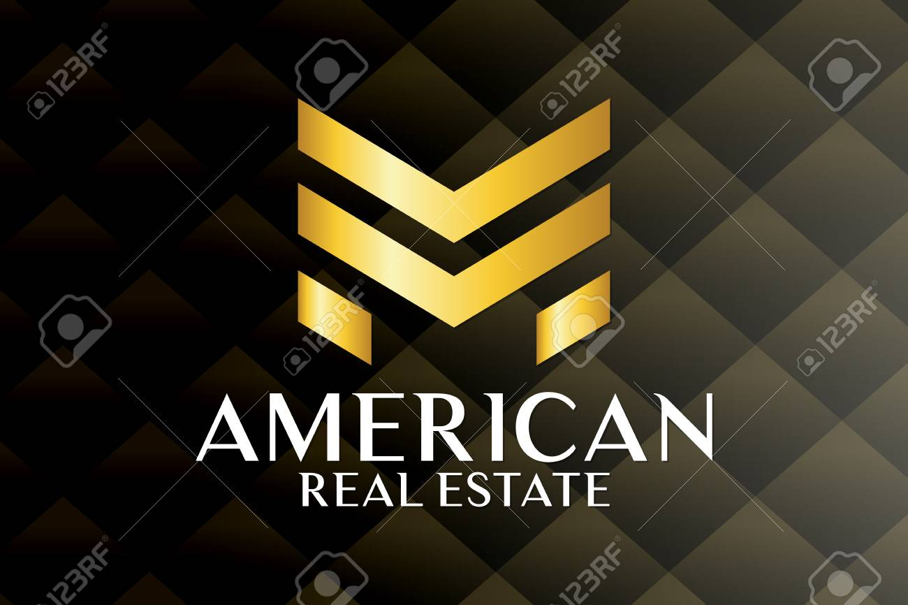 Real Estate, Building, House, Construction and Architecture Logo Vector Design - 123015821