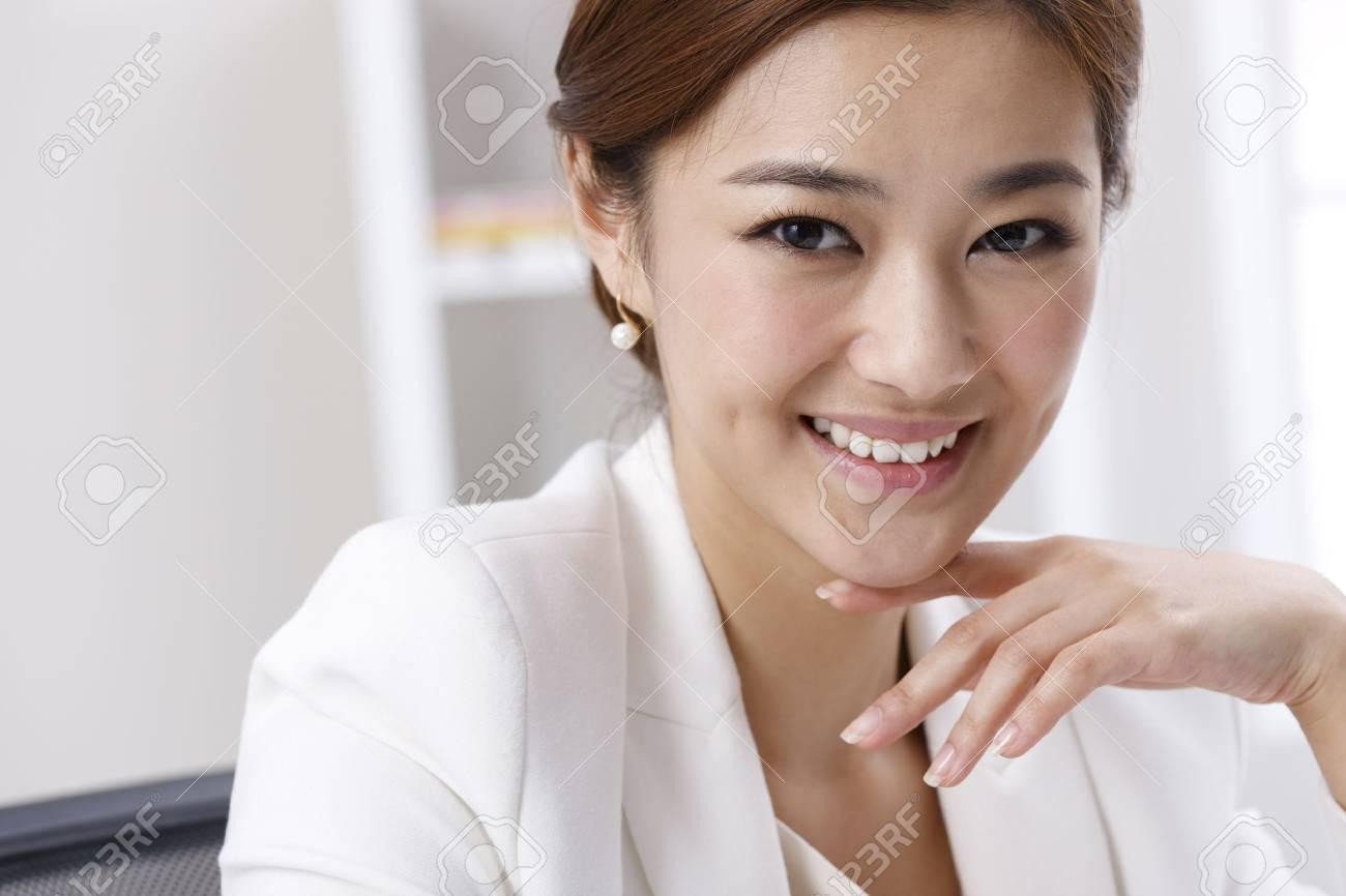 Businesswoman Stock Photo - 15331842