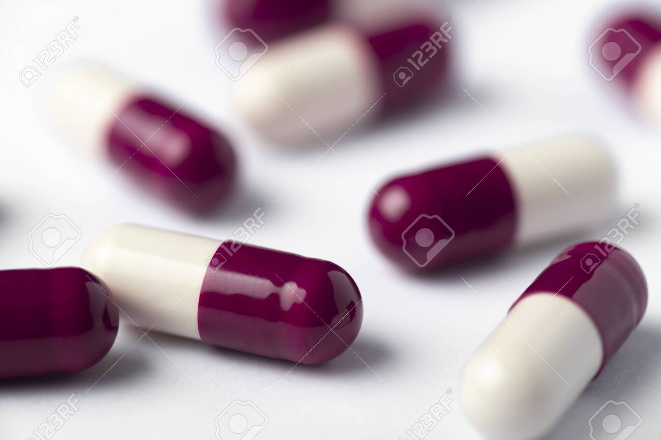 Drug prescription for treatment medication. - 143339041