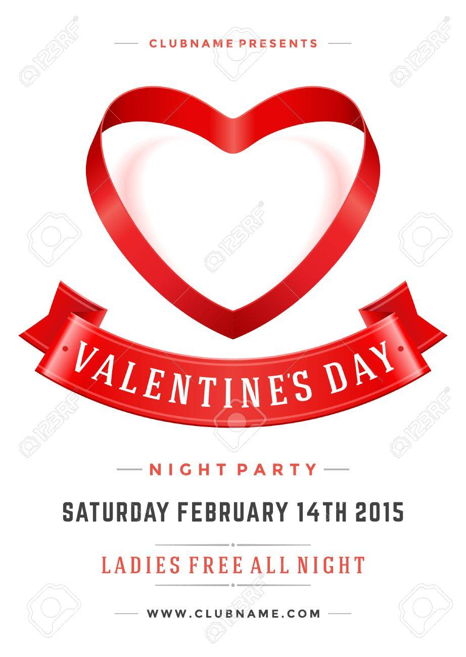 Ausgezeichnet Valentines Flyer Vorlage Bilder - Entry Level Resume ...