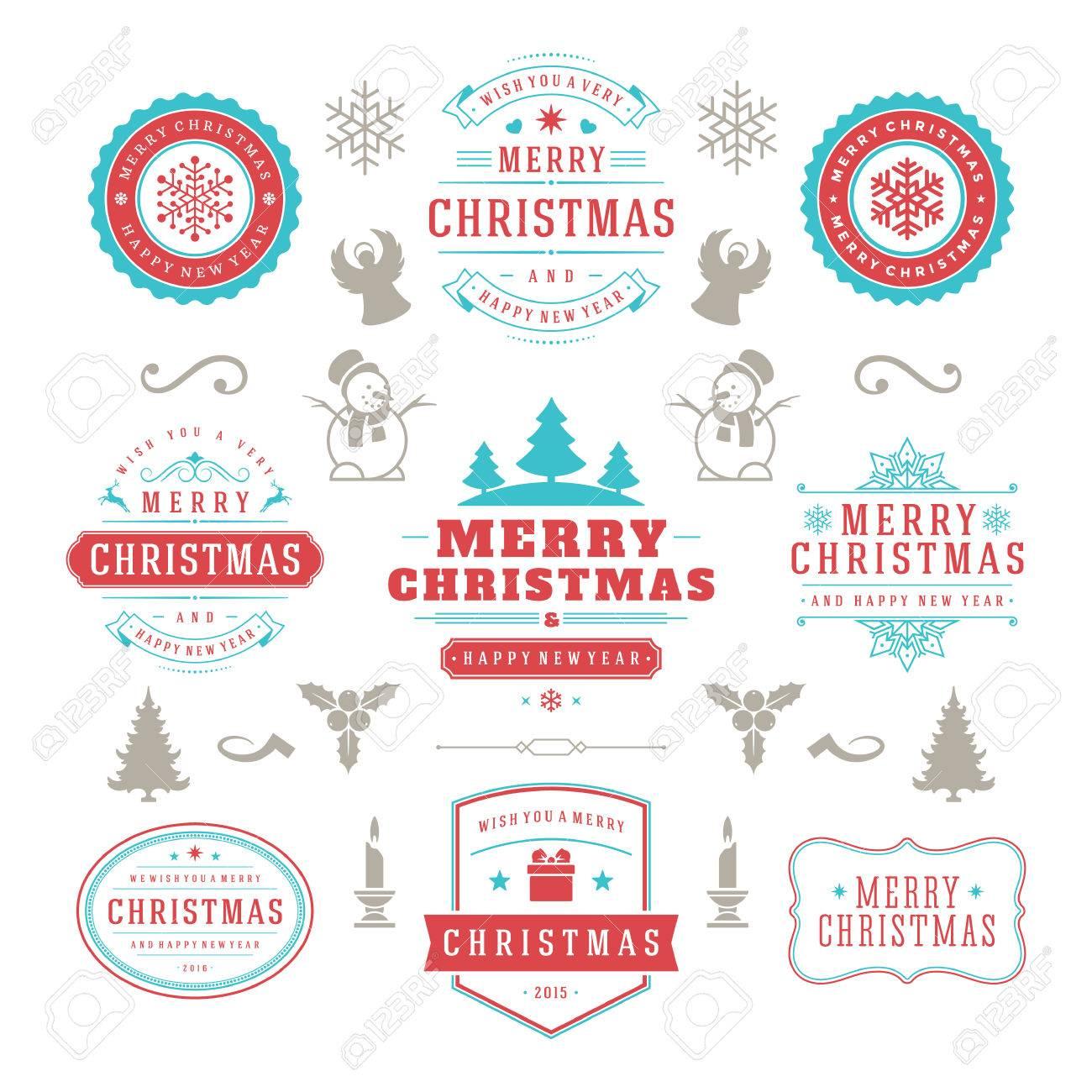 Frohe Weihnachten Und Ein Frohes Neues Jahr Wünscht Typographic ...