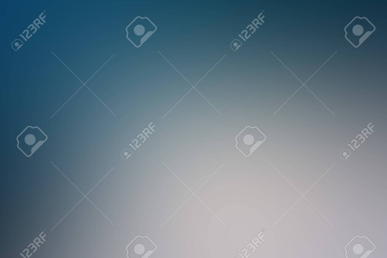 Light abstract background. blue gradient blurred background. background for design and web. - 120809595