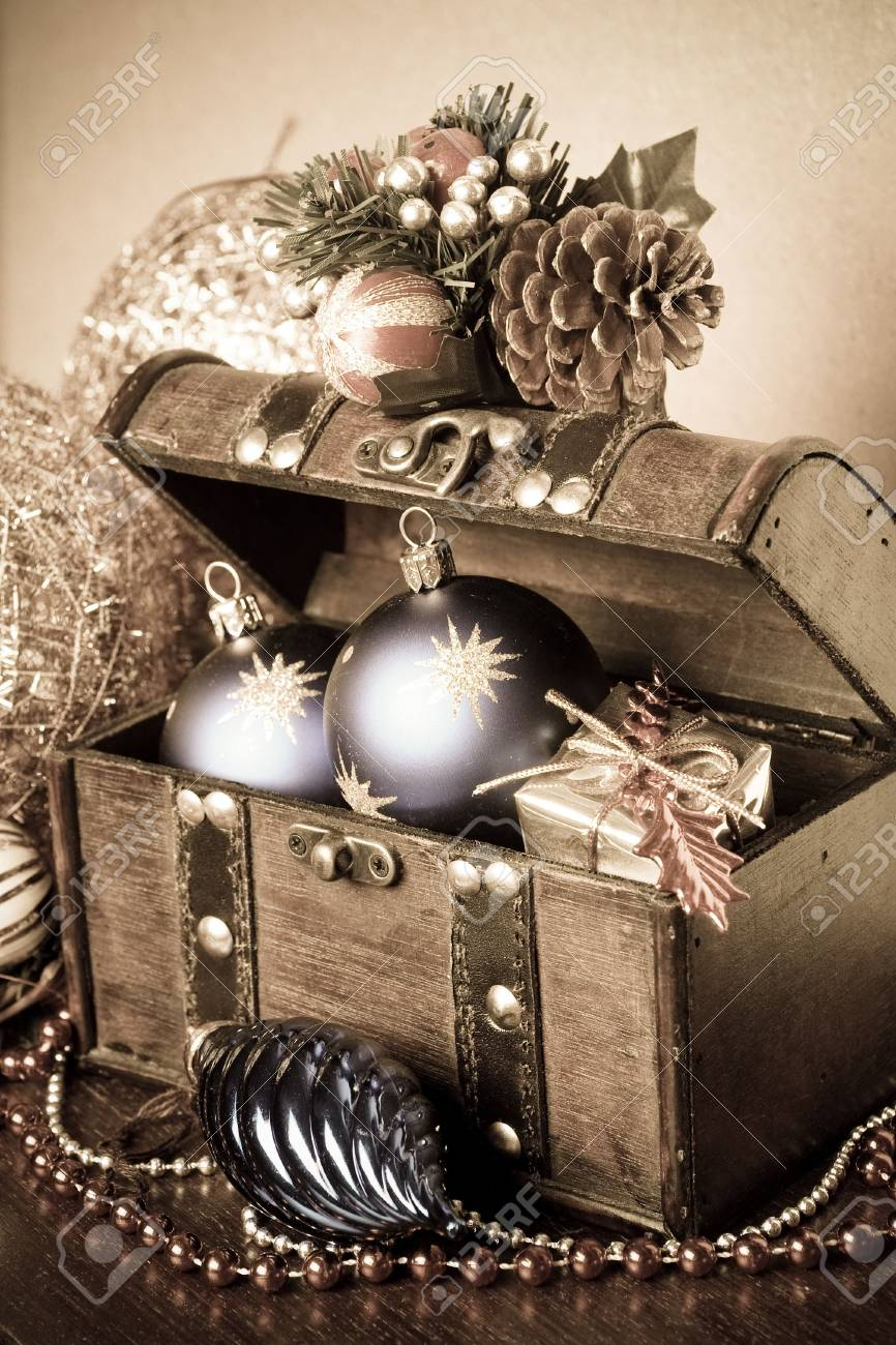 Christmas decoration Stock Photo - 2757907
